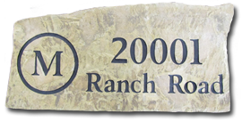 Custom Address Markers